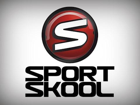Sportskool