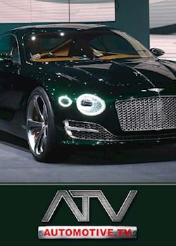 Automotive.TV (s1): ep 01