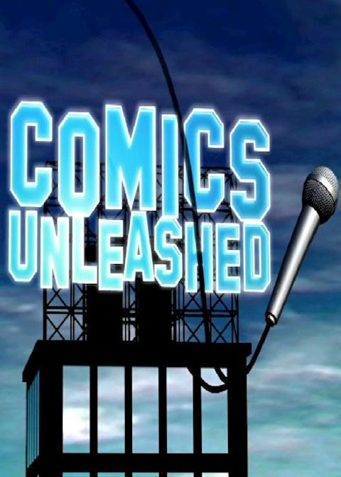 Comics Unleashed (s1): ep 01