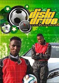 Diski Drive