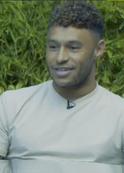 Ox: First away trip with England I listened to Mavado 50 times