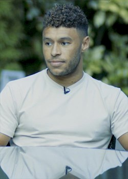 Ox: I started listening to rap and hip-hop as soon as my mum let me