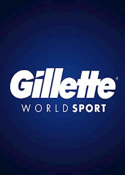 Gillette World Sport (s4): ep 09