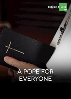 The Pope For Everyone