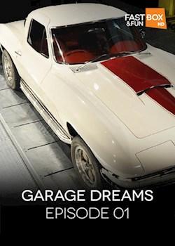 Garage Dreams