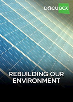 Rebuilding Our Environment