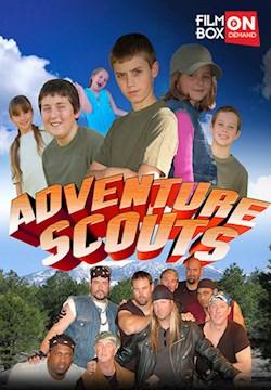 Adventure Scouts