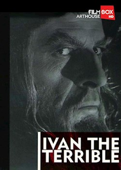 Ivan the Terrible Part Two