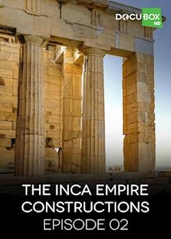 The Inca Empire Constructions Machu Picchu