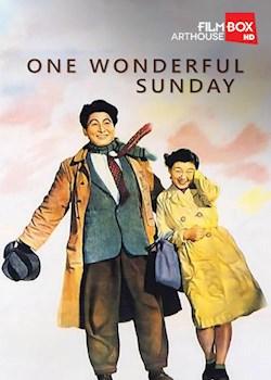 One Wonderful Sunday