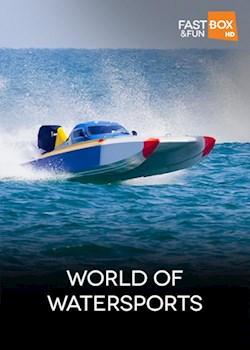 World Of Watersports