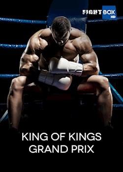 King Of Kings Grand Prix