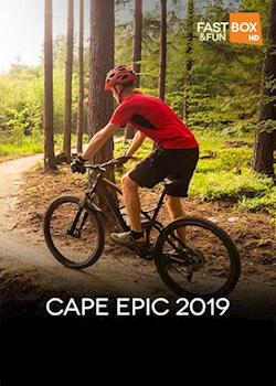 Cape Epic 2019