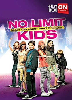 No Limit Kids