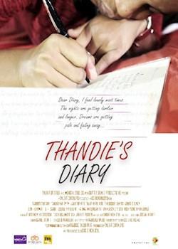 Thandie's Diary
