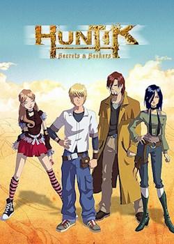 Huntik (s2)