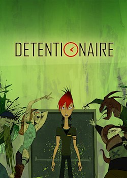 Detentionaire (s1)