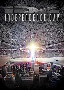 Independence Day - 20th Anniversary Edition