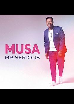 Musa - Mthande (ft. Robbie Malinga)