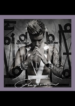 Justin Bieber - The Feeling (PURPOSE : The Movement)