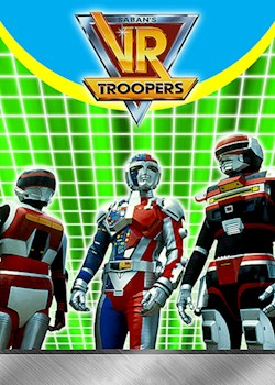 VR Troopers (s1)