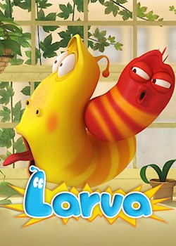Larva (s2)