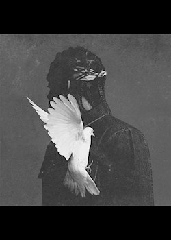 Pusha T - M.P.A. (ft. Kanye West, A$AP ROCKY & The-Dream)