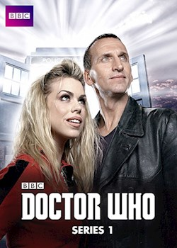 Doctor Who (s1)