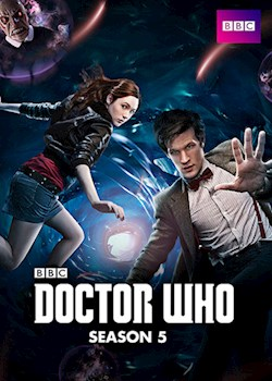Doctor Who (s5)
