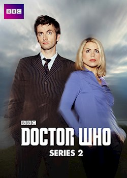 Doctor Who (s2)