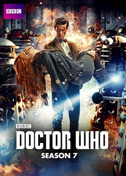 Doctor Who (s7)
