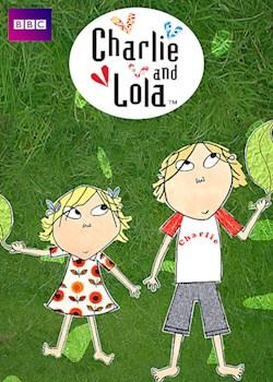 Charlie & Lola (s3)