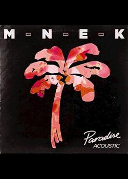 MNEK - Paradise (Acoustic)