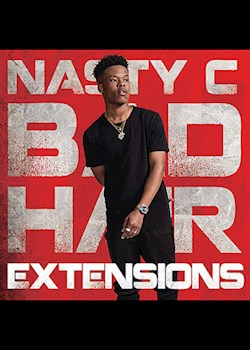Nasty C - Allow (ft. French Montana)