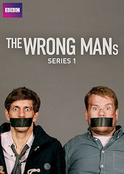 The Wrong Mans (s1)