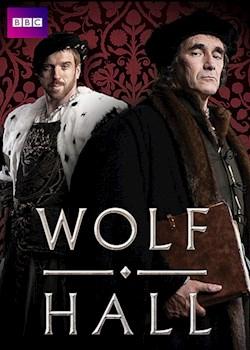 Wolf Hall (s1)