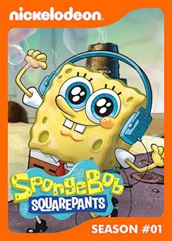 SpongeBob SquarePants (s1)