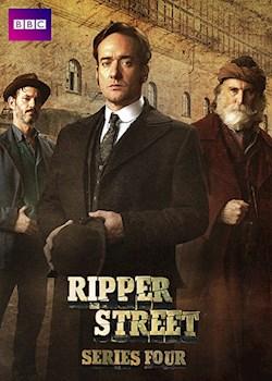 Ripper Street (s4)