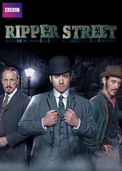 Ripper Street (s1)