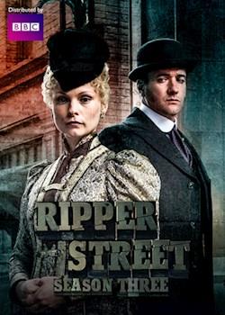 Ripper Street (s3)