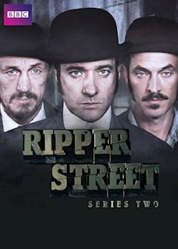 Ripper Street (s2)