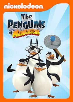 The Penguins of Madagascar (s1)