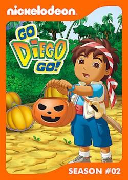 Go Diego Go! (s2)
