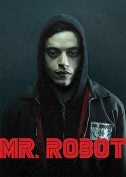 Mr. Robot (s2)