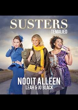 Jo Black & Leah - Nooit Alleen