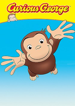 Curious George (s5)