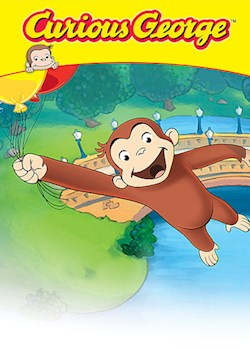 Curious George (s4)