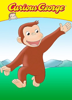 Curious George (s3)