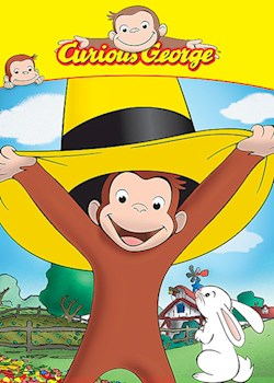 Curious George (s1)