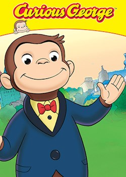 Curious George (s2)